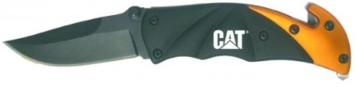 6,4cm Cat Rettungsmesser -