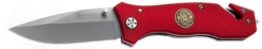 Böker Messer Fire Dept, 01MB366 -