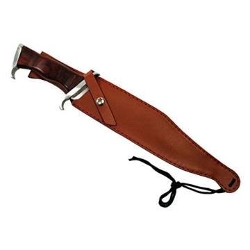 Jagdmesser Outdoormesser in der Art von Rambo III -