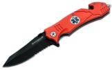 Magnum Messer EMS Rescue, 01LL472 -