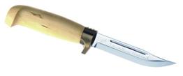 Marttiini Jagdmesser Condor-Luxus Gesamtlänge: 22.3cm Jagd-/Outdoormesser, Mehrfarbig, One Size -