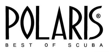 Polaris Tauchermesser Diving Knife Edelstahl demontierbar -