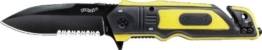 Walther ERK Emergency Rescue Knives yellow NEUHEIT 2013 -
