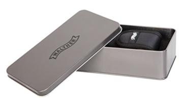 Walther Rescue Knife Pro Black Rettungsmesser -