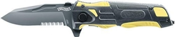 Walther Rescue Knife Pro Rettungsmesser -