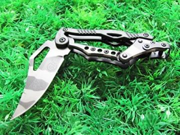2 x Transformer II Klappmesser Jagdmesser Taschenmesser Werkzeug Folding Knife -