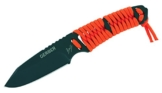 Gerber Survival - Bear Grylls Messer 'Paracord Knife', grau/orange, GE31-001683 -