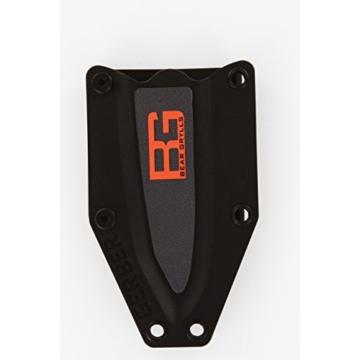 Gerber Survival - Bear Grylls Messer 'Paracord Knife', grau/orange, GE31-001683 -