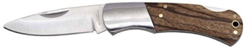 Haller Kindertaschenmesser, 420er Stahl, Klinge 5,5 cm -