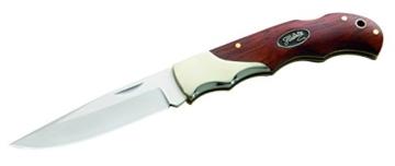 Herbertz Messer Taschenmesser Cocobolo Länge geöffnet: 19.5 cm, 259311 -
