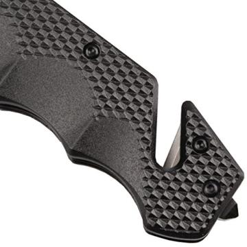 Kraftmax Coast DX330 Taktisches Klappmesser / Messer / Taschenmesser / Tactical Knife -