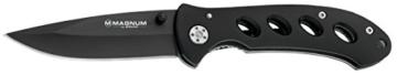 Magnum Messer Shadow, 01MB428 -