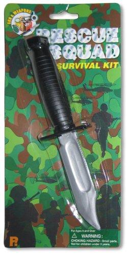 Survival Messer -
