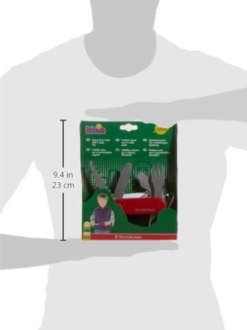 Theo Klein 2805 - Victorinox Schweizer Taschenmesser, Spielzeug -