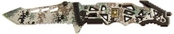 U.S. Army US Army Liberator Rescue Linerlock A/O -