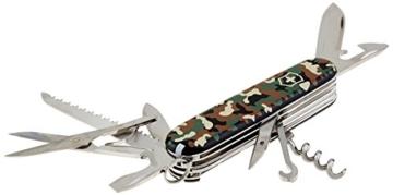 Victorinox Offiziermesser Huntsman 15 Funktionen, camouflage, 1.3713.94-033 -