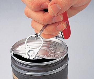Victorinox Offiziersmesser Handyman rot 91 mm 1.3773 -