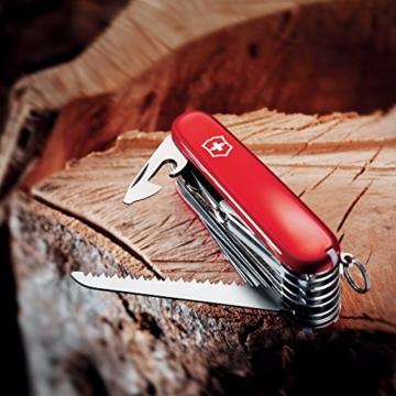 Victorinox Offiziersmesser SwissChamp rot 91 mm 1.6795 -
