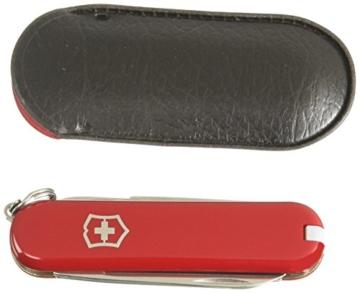 Victorinox Taschenmesser Classic SD rot 0.6223 -