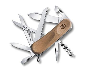 Victorinox Taschenmesser EvoWood 17 Nussbaum, 2.3911.63 -