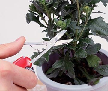 Victorinox Taschenwerkzeug Outrider feststellbar rot 0.9023 -