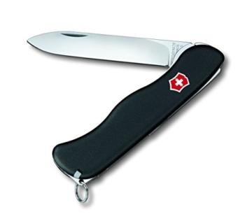Victorinox Taschenwerkzeug Sentinel schwarz in Blister 0.8413.3B1 -